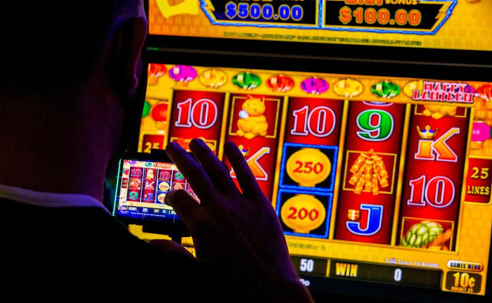 Login Slot Online Gagal Terus, ini Cara Mengatasinya